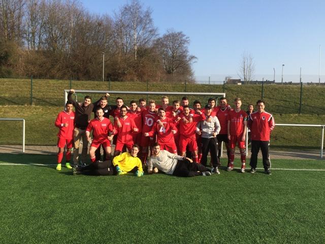 FSG wiederholt erfolgreich bei Fußballstadtmeisterschaft