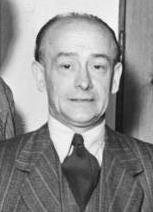 Fritz Steinhoff 1949