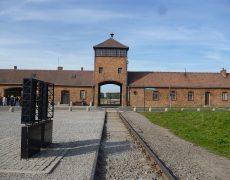 Gedenkstättenfahrt nach Krakau