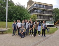 Schülerlabor Physik: Technische Universität Dortmund