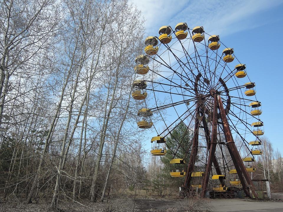 Zeitzeugen Tschernobyl
