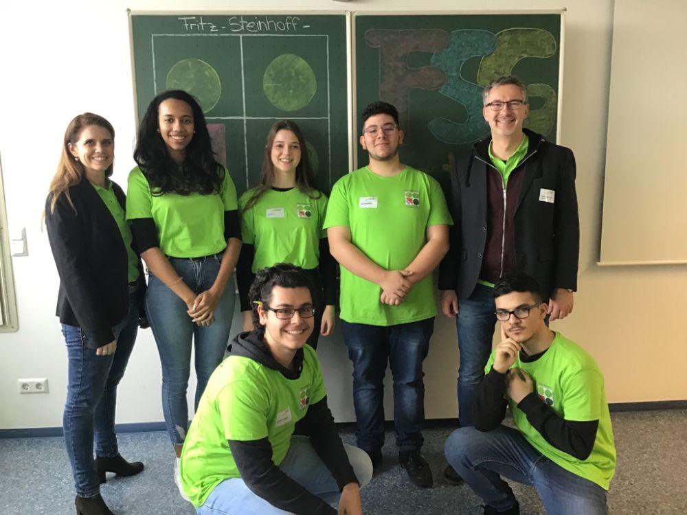 Regionaltagung der Zukunftsschulen 2020 in Iserlohn
